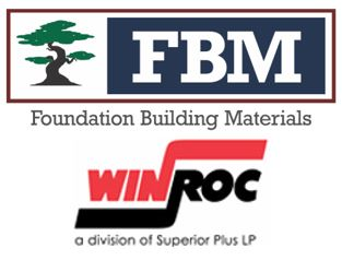 Foundation Building Materials Completes Acquisition of Winroc/SPI