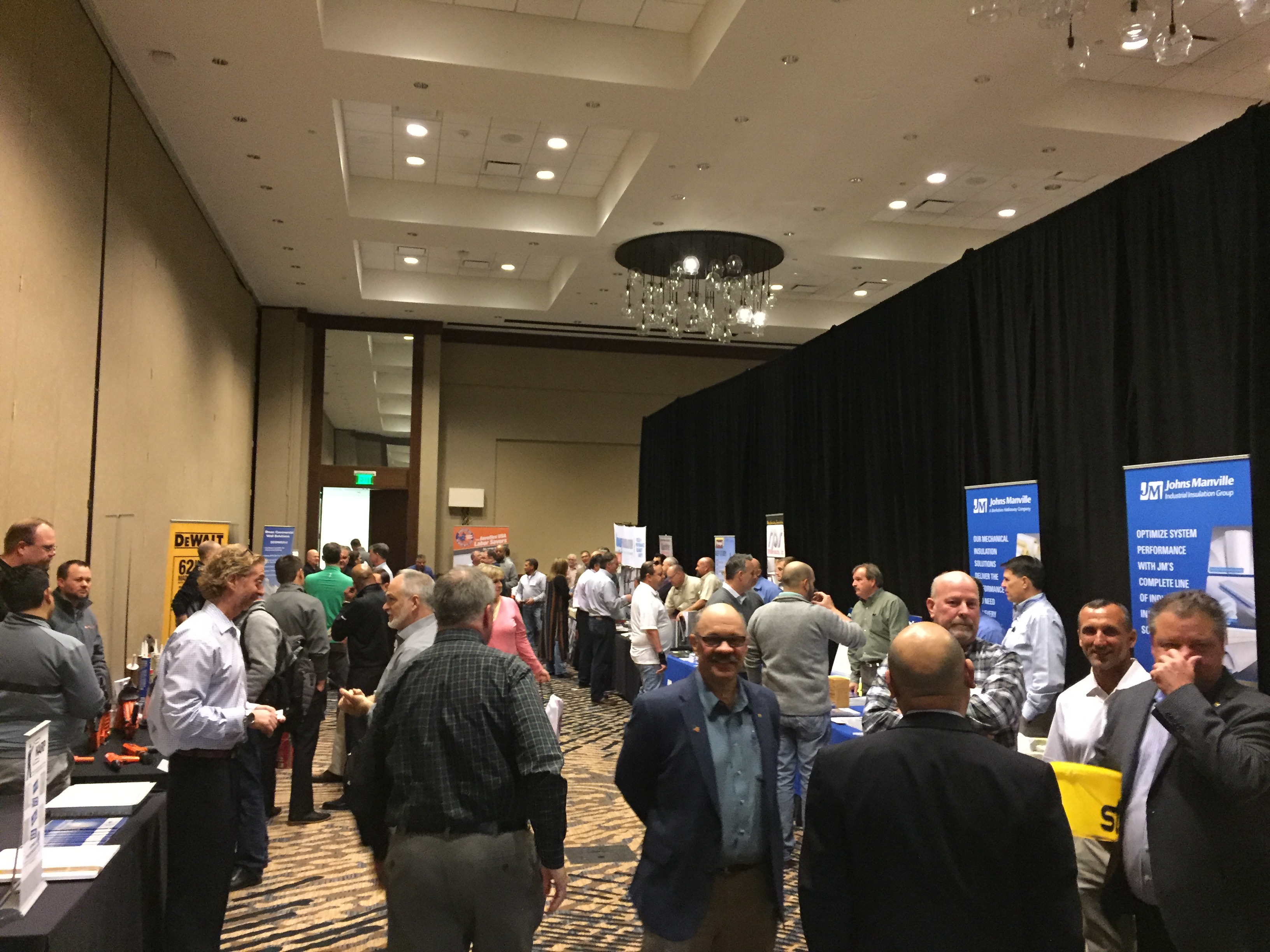 FBM Hosts Annual FBM University with Vendor Training and Tradeshow Event