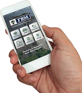 New Mobile App from FBM Eliminates Costly Guesswork and Follow Up Associated with Building Materials Delivery
