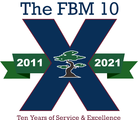 FBM Celebrates 10 Years of Service and Excellence